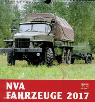 NVA-Fahrzeuge 2017