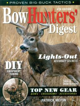 Meitin, Patrick: Bowhunters' Digest