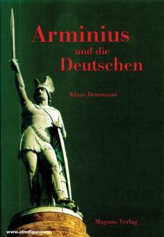 Bemmann, Klaus: Arminius und die Deutschen