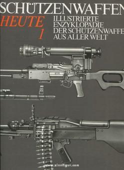 /Wollert, G./Lidschun, R./Kopenhagen, W.: Schützenwaffen heute (1945-1985). Illustrierte Enzyklopädie der Schützenwaffen aus aller Welt. 2 Bände