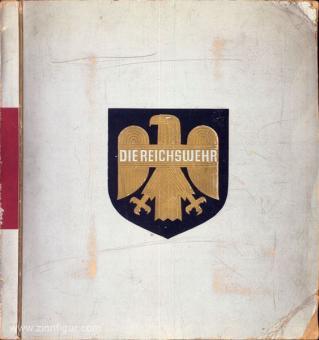 Die Reichswehr