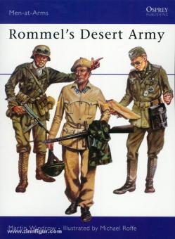 Windrow, M./Roffe, M. (Illustr.): Rommel´s Desert Army