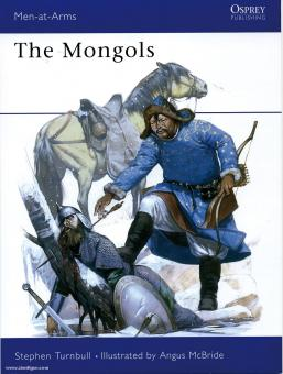 Turnbull, S./McBride, A. (Illustr): The Mongols