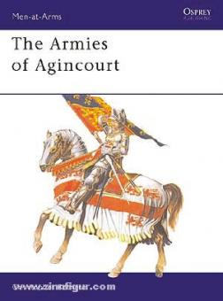 Rothero, C.: The Armies of Agincourt