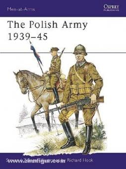 Zaloga, S. J./Hook, R. (Illustrat.): The Polish Army 1939-45