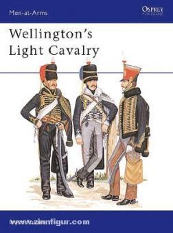 Fosten, B.: Wellington's Light Cavalry