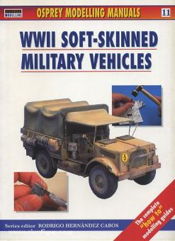 Modelling Soft-Skinned Military Vehicles