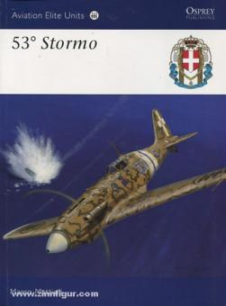 Mattioli, M./Caruana, R. (Ilustr.): 53° Stormo
