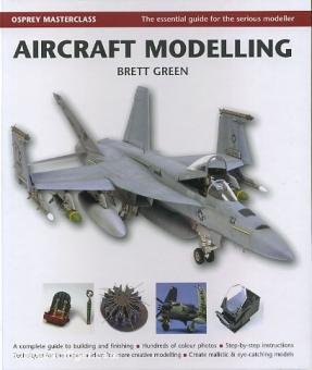 Green, B.: Aircraft Modelling