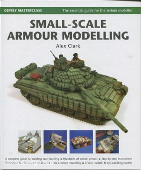Clark, A.: Small-Scale Armour Modelling