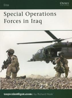 Neville, L./Hook, R. (Illustr.): Special Operations Forces in Iraq