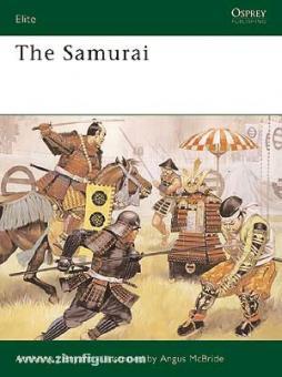 Bryant, A./McBride, A.: The Samurai
