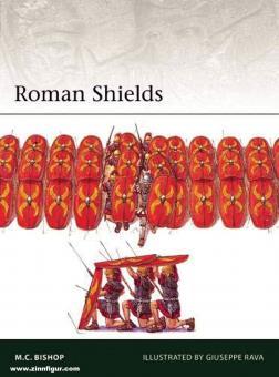 Bishop, M. C./Rava, Giuseppe (Illustr.): Roman Shields