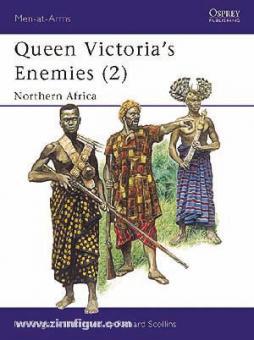 Knight, I./Scollins, R. (Illustr.): Queen Victoria's Enemies. Teil 2: Northern Africa