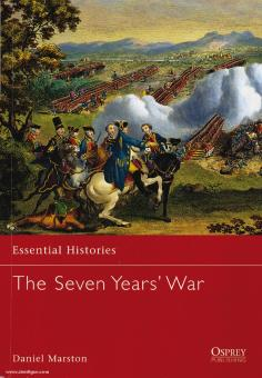 Marston, D.: Essential Histories. The Seven Years' War