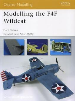 Glidden, M.: Modelling the F4F Wildcat
