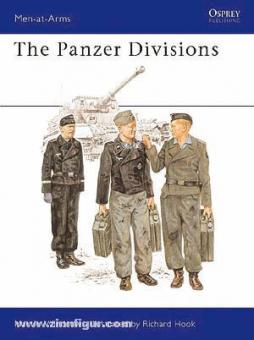Windrow, M./Roffe, M. (Illustr.): The Panzer Divisions