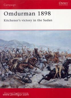 Featherstone, D.: Omdurman 1898. Kitcheners victory in the Sudan