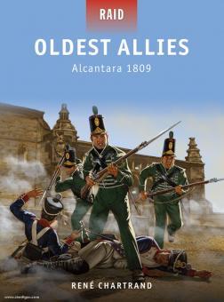 Chartrand, R.: Oldest Allies. Alcantara 1809