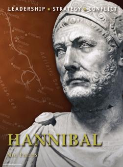 Fields, N./Dennis, P. (Illustr.): Hannibal