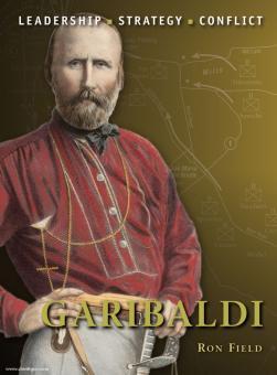 Field, R./Dennis, P. (Illustr.): Garibaldi