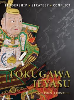 Turnbull, S.: Tokugawa Ieyasu