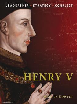 Cowper, M./Turner, G. (Illustr.): Henry V