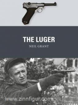 Grant, Neil: The Luger