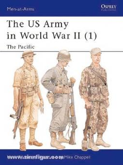 US Army of World War II Teil 1: The  Pacific