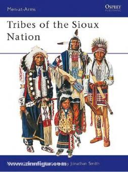 Johnson, M./Smith, J.: The Tribes of the Sioux Nation