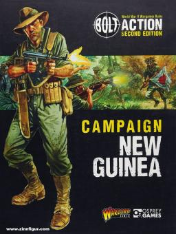 Bolt Action. Campaign. New Guinea