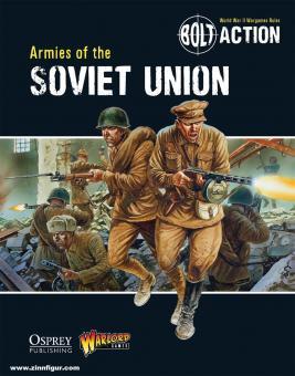 Calvatore, A./Priestley, R.: Armies of the Soviet Union