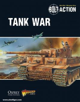 Dennis, P. (Illustr.): Tank War