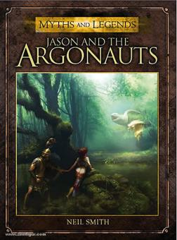 Smith, N.: Jason and the Argonauts