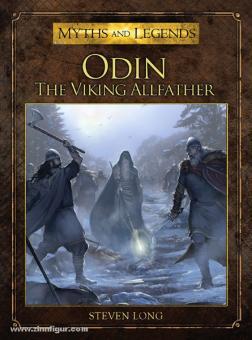 Odin. The Viking Allfather