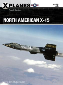 Davies, P./Tooby, A. (Illustr.): North American X-15