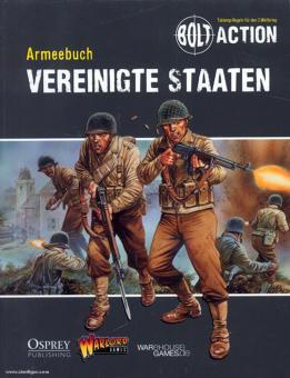 Calvatore, A./Priestley, R.: Armeebuch Vereinigte Staaten