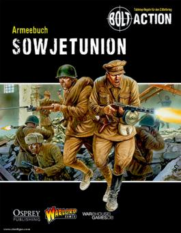 Calvatore, A./Priestley, R.: Armeebuch Sowjetunion