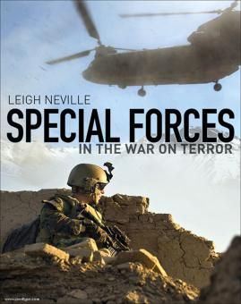 Neville, L.: Special Forces in the War on Terror