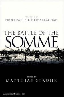 Strohn, M.: The Battle of the Somme