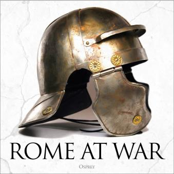 Gilliver, Kate/Goldsworthy, Adrian/Whitby, Michael: Rome at War