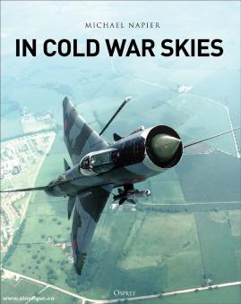 Napier, Michael: In Cold War Skies