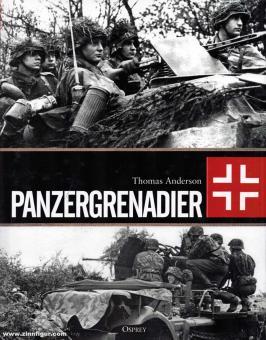 Anderson, Thomas: Panzergrenadier