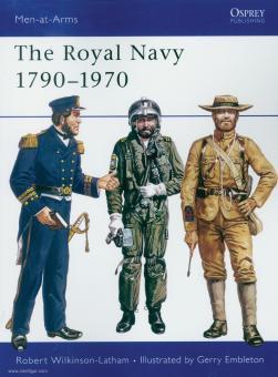 Wilkinson-Latham,. R./Embleton, G. (Illustr: The Royal Navy