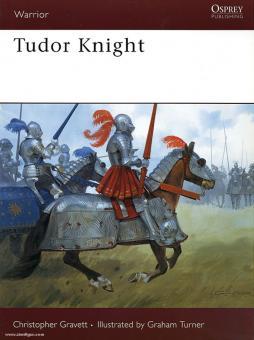 Gravett, C./Turner, G. (Illustr.): Tudor Knight