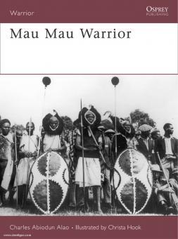 Alao, A./Hook, C. (Illustr.): Mau Mau Warrior 1947-64