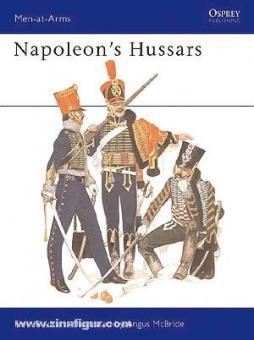 Bukhari, E./McBride, A.: Napoleon's Hussars