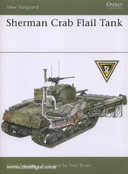 Fletcher, D./Bryan, T. (Illustr.): Sherman Crab Flail Tank