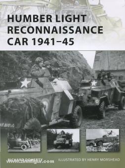 Doherty, R./Morshead, H. (Illustr.): Humber Light Reconnaissance Car 1941-45