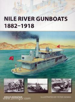 Konstam, A./Dennis, P. (Illustr.): Nile River Gunboats 1882-1918